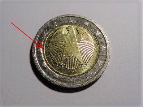 Fehlprägungen Euro Münzen Sammeln Wwwwertvolle Muenzen Sammelnde