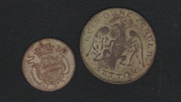 Münzmetalle Hier Erfahren Sie Aus Welchen Metallen Münzen