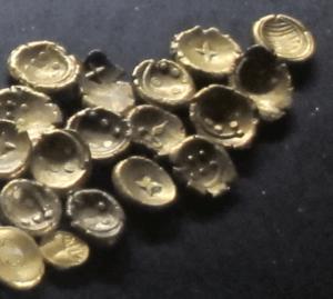 Keltische Goldstater Goldmünzen