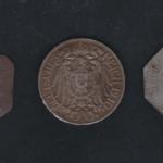 Warum sind Münzen eigentlich rund?