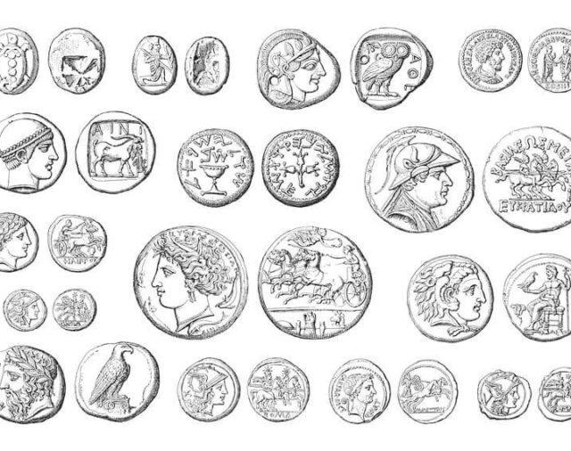 Was ist Numismatik?